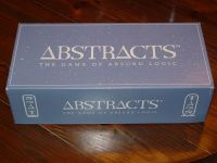 Board Game: Abstracts