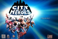 Video Game: City of Heroes