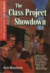 RPG Item: The Class Project Showdown