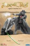 RPG Item: Jadepunk Tales: Vigilance Committee Vol. 1