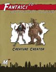 RPG Item: Fantasci20: Creature Creator