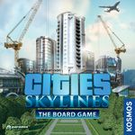 Board Game: Cities: Skylines – The Board Game