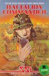 Video Game: Battalion Commander