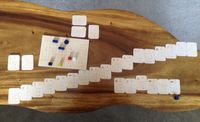 Board Game: Arival: the Path of the Past