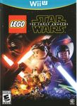 Video Game: LEGO Star Wars: The Force Awakens