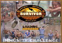 Video Game: Survivor: The Interactive Game