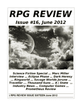 Issue: RPG Review (Issue 16 - Jun 2012)