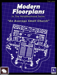 RPG Item: Modern Floorplans: Neighborhood Church