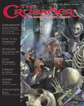 Issue: The Crusader (Volume 3, Issue 8 - Mar 2008)