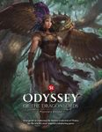 RPG Item: Odyssey of the Dragonlords: Player's Guide