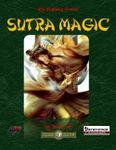 RPG Item: Sutra Magic
