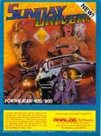 Video Game: Sunday Driver