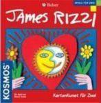 Board Game: James Rizzi