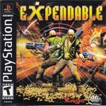Video Game: Millennium Soldier: Expendable