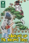 Board Game: Barking Up The Wrong Tree