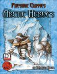 RPG Item: Arctic Heroes