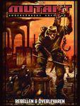 RPG Item: Rebellen & överlevaren: spelarbok II