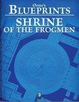RPG Item: 0one's Blueprints: Shrine of the Frogmen
