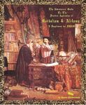 RPG Item: The Adventurers' Guide to the Practical Application of Herbalism & Alchemy