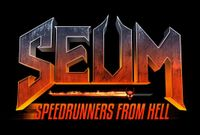 Video Game: SEUM: Speedrunners from Hell