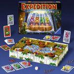Board Game: Monkey Mission