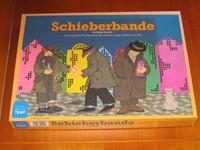 Board Game: Schieberbande