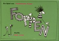 Board Game: Foppen