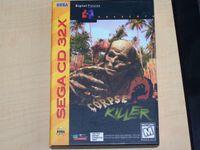 Video Game: Corpse Killer