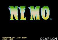 Video Game: Nemo