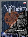 RPG Item: Niflheim, the Land of Fire and Ice