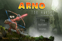 Video Game: Arno the Hunter
