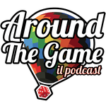 Podcast: Around The Game - il Podcast