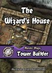 RPG Item: Heroic Maps Tower Builder: The Wizard's House