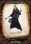 RPG Item: HW025: Federfall