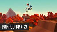 Video Game: Pumped BMX 2