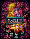 RPG Item: Fairies: A Role Playing Game