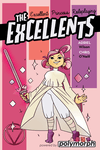 RPG Item: The Excellents