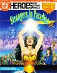 RPG Item: Strangers in Paradise