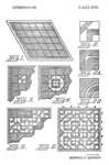Board Game: Miscellaneous Game Patent