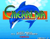 Video Game: Emeraldia