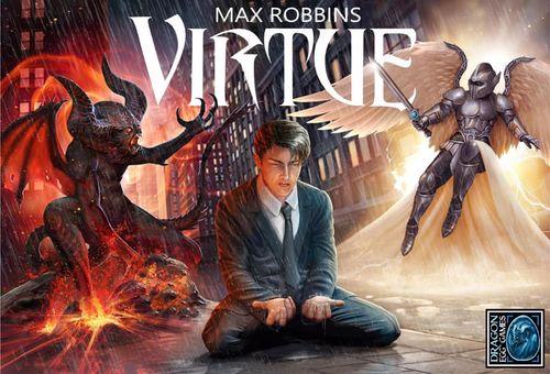 Board Game: Virtue