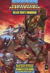 RPG Item: Mutants & Masterminds Third Edition Deluxe Hero's Handbook