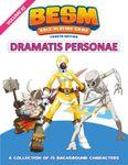 RPG Item: Dramatis Personae Volume #2