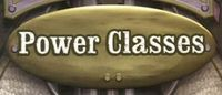 Series: Power Classes