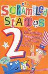 Board Game: Scrambled States of America 2