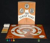 Board Game: The Family Game