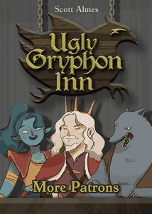 Ugly Gryphon Inn: More Patrons | Board Game | BoardGameGeek