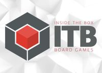 Board Game Publisher: Inside the Box Board Games LLP (ITB)