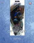 RPG Item: PT5: Ptolus: Districts of the City, Volume 2