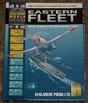 Board Game: Second World War at Sea: Eastern Fleet